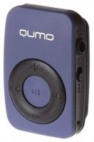 MP3 плеер Qumo Active Dark Blue