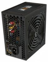 Блок Питания 700W ZALMAN  (ZM700-LE2)  ATX 2.3, 120mm FAN, 3x HDD + 6x SATA + 2x PCIE 6pin, black, RTL