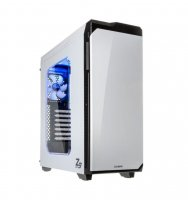 Корпус без блока питания ZALMAN Z9 NEO Plus WHITE Mid Tower ATX