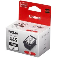 Картридж Canon PG-445XL для PIXMA iP2840,MG2440,MG2540 (Black) 15мл. до 400 стр.