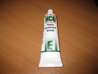 Смазка электропроводная HCG Highly Conductive Grease EHCG50TN [50g, Electrolube] KATUN