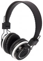 Гарнитура HS-19BT BLACK Dialog BLUES bluetooth, черная