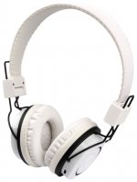 Гарнитура HS-19BT WHITE Dialog BLUES bluetooth, белая